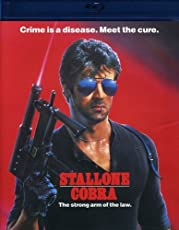 Image of Cobra BD Blu ray NEW!. Brand catalog list of Warner Bros. This item is rated with a 5.0 scores over 5