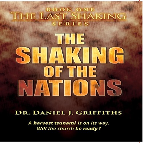 The Shaking of the Nations (Volume 1) cover art