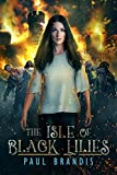 The Isle of Black Lilies: Voodoo and Romance on a Sinister Haitian Isle (English Edition)