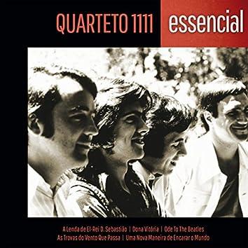 Quarteto 1111