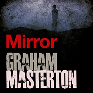 Mirror cover art
