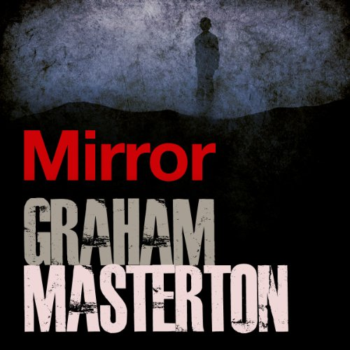Mirror audiobook cover art