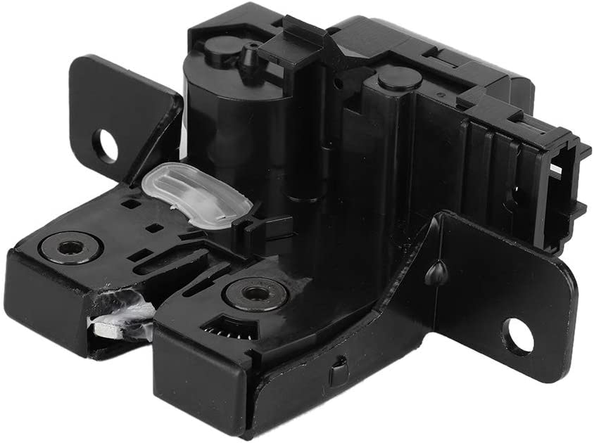 San Diego Mall Akozon Tailgate Boot Latch Lock 8200076240 for Replacem 2021 new Car Auto