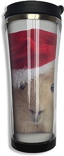 カンナ インディーダ ハムスター 水筒 カップ 魔法瓶 コーヒーカップ コップ タンブラー ポット サーモス マグボトル ボトル 直飲み 420ml ウォーターボトル ステンレス