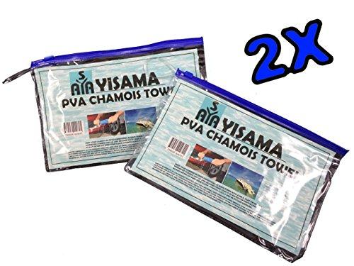 YISAMA Lucchetto Valigia, Lucchetto Combinazione, Lucchetto TSA Con Etichette Valigie,8 Recambi Etichette (Pacchetto Di 2)
