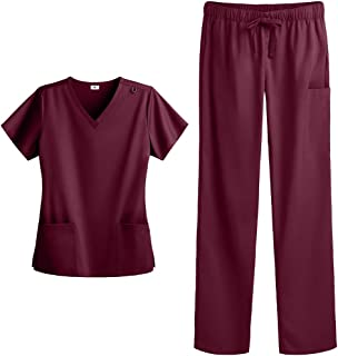 natural uniforms scrubs