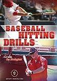 Baseball Hitting Drills DVD - Tips from NCAA College Coach Ray Birmingham
