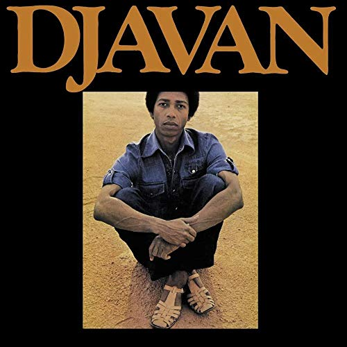 Djavan - Djavan (1978) - LP [Disco de Vinil]