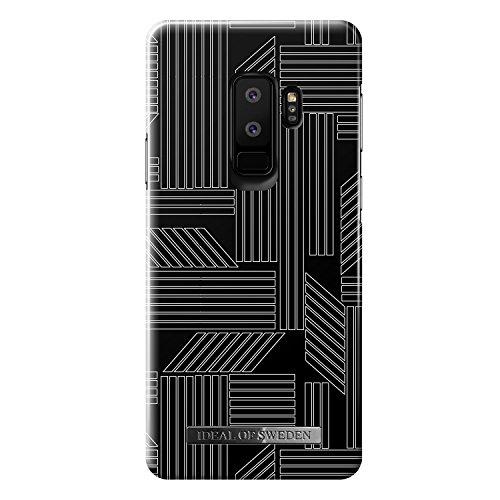 iDeal of Sweden geometrische puzzel telefoonhoes voor Samsung Galaxy S9 Plus