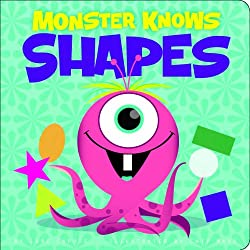 Monster Know Shapes
