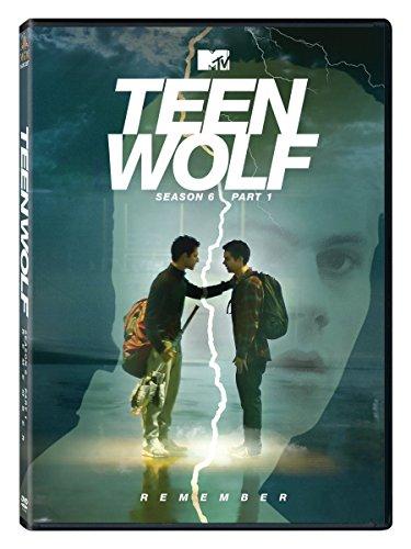 Teen Wolf: Season 6 Part 1 [Edizione: Stati Uniti] [Italia] [DVD]
