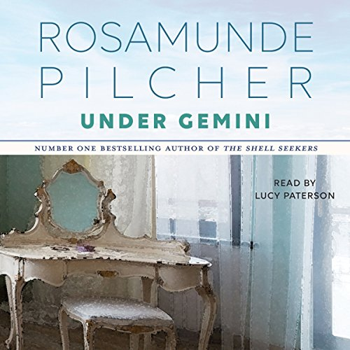 Couverture de Under Gemini