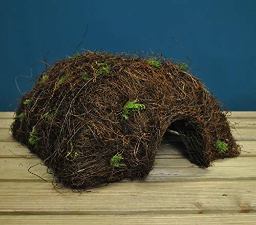 Brushwood Hogitat Hedgehog House Shelter