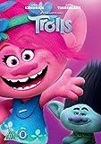 Trolls (2016) - 2018 Artwork Refresh [Edizione: Regno Unito] [Italia] [DVD]