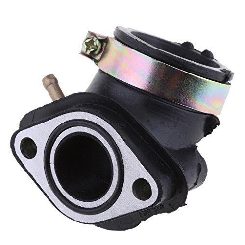 gy6 150cc intake manifold - 6