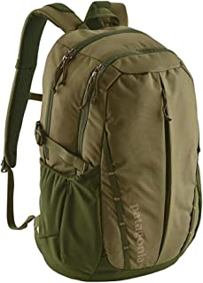 Patagonia Refugio 28L Backpack Fatigue Green