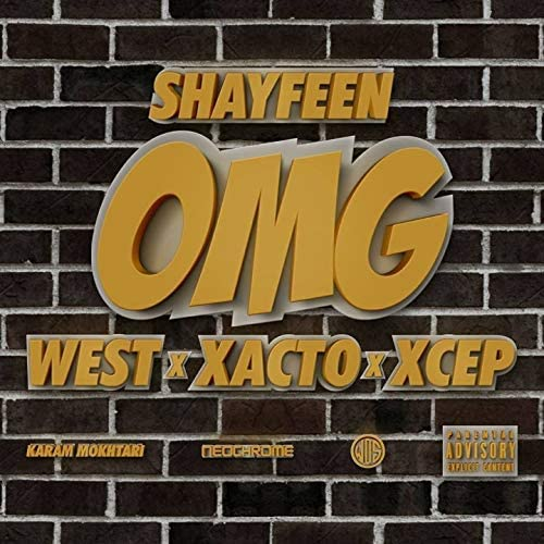 SHAYFEEN feat. Xcep, Tagne, Wes & Madd