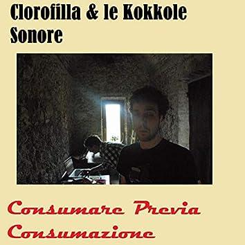 Consumare Previa Consumazione