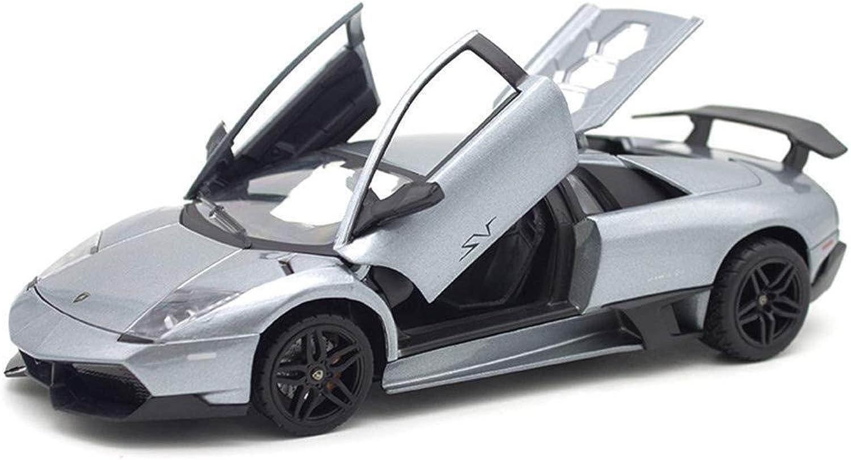 A la venta con descuento del 70%. WJDOZ Modelos Coche de aleación Modelo de Coche Puerta de de de simulación Juguete for Niños Serie de Autos relación Coche de simulación de Autos Fundido a Troquel - 1 24  marcas de moda