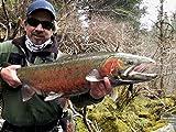 Monster Steelhead on the Fly- Sun River, Oregon