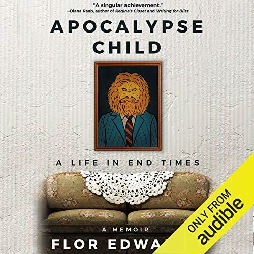 Apocalypse Child cover art