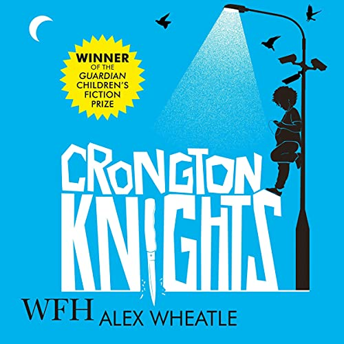 Crongton Knights cover art
