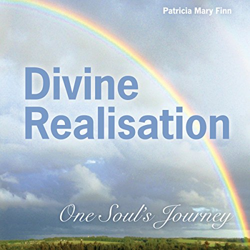 Divine Realisation audiobook cover art