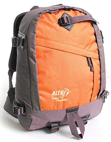 ALTUS Esqui Montaña Naranja/Gris Talla única