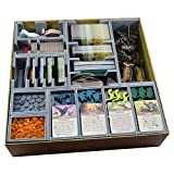 Folded Space Everdell and Expansions Board Game Box Inserts