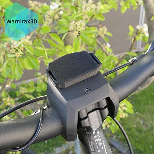 Abdeckung Bosch Elektrofahrrad eBike Display Halterung Intuvia und Nyon Computer Kappe Schutzabdeckung