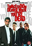 Things to Do in Denver When You're Dead [Reino Unido] [DVD]