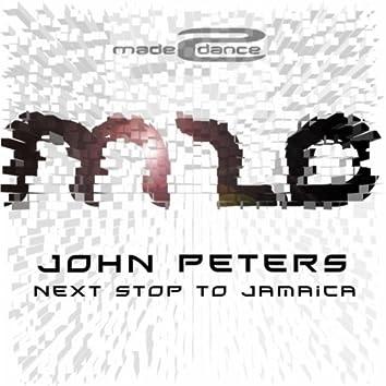 Next Stop To Jamaica