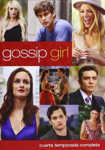 Gossip Girl Temporada 4 [DVD]