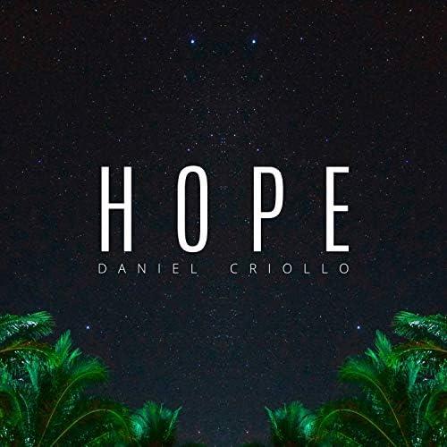 Daniel Criollo