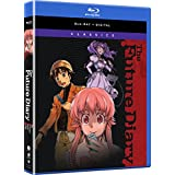 Future Diary - The Complete Series + OVA [Blu-ray]