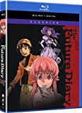 Future Diary - The Complete Series + OVA [Blu-ray]