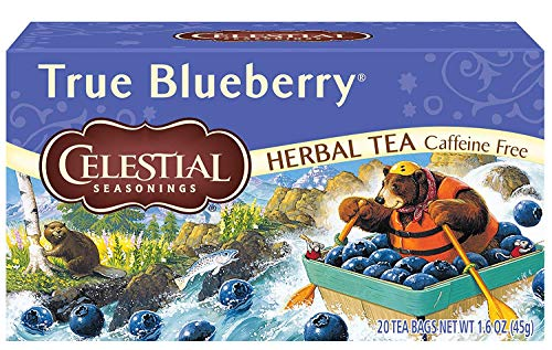 Top blueberry hibiscus tea for 2020