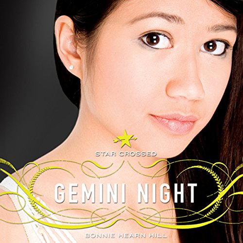 Star Crossed: Gemini Night audiobook cover art