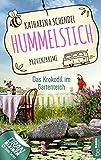 Hummelstich - Das Krokodil im Gartenteich: Provinzkrimi (Bea von Maarstein ermittelt 4)