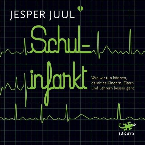 Schulinfarkt cover art