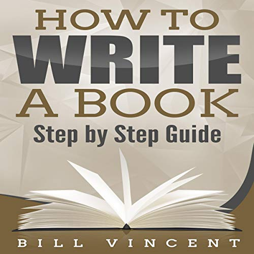 How to Write a Book Titelbild