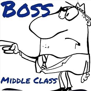 Boss (feat. Product Arizona, Tyas & Nunu Louis)