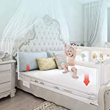 Zoom IMG-1 qiancheng bed rails sponda letto