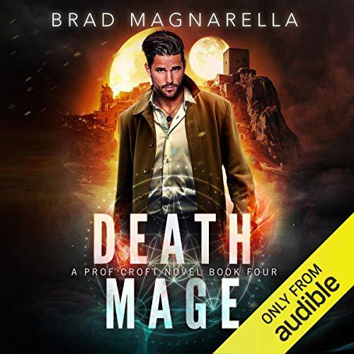 Death Mage Titelbild