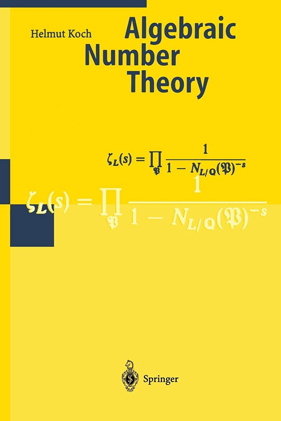 イライラする種をまく結紮Algebraic Number Theory (Encyclopaedia of Mathematical Sciences)