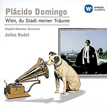 Fall/Kalman/Léhar: Wien, Du Stadt meiner Traeume