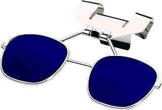 Uvex 32-8LFFB8-0000 880 Series Klip Lifts For Hard Hat Visors, Cobalt Blue Shade 8