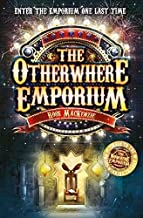 The Otherwhere Emporium