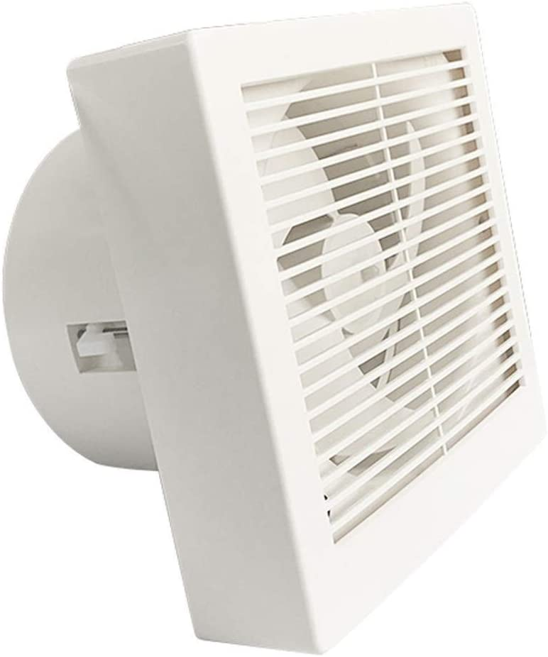 2021 spring and summer new Exhaust Fan Mute 160 Discount mail order Bathroom 6 Toile Inch Window Glass