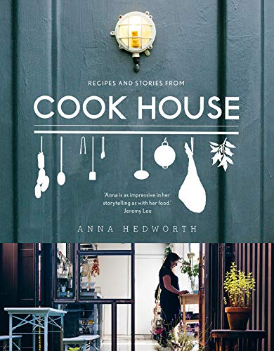 Cook House by [Anna Hedworth]